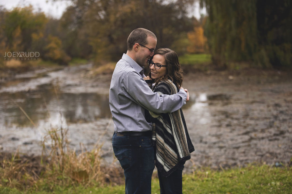 Ottawa Engagement Photography by Photographer Joey Rudd Photography Experimental Farm