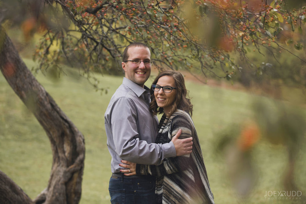 Ottawa Engagement Photography by Photographer Joey Rudd Photography Traditional