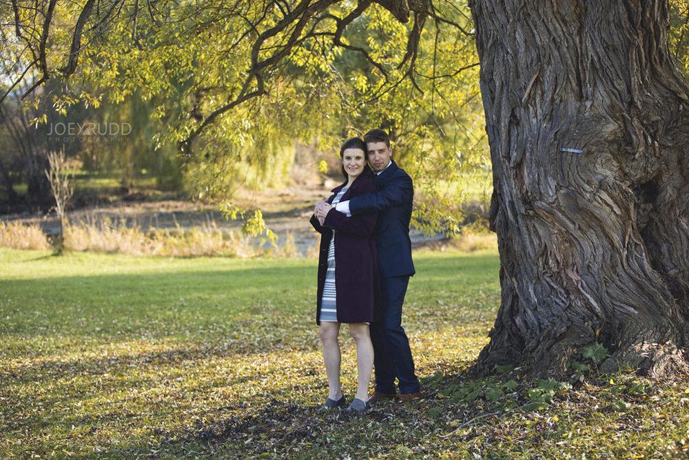 Ottawa Elopement Wedding by Joey Rudd Photography Ottawa Elopement photographer Nature