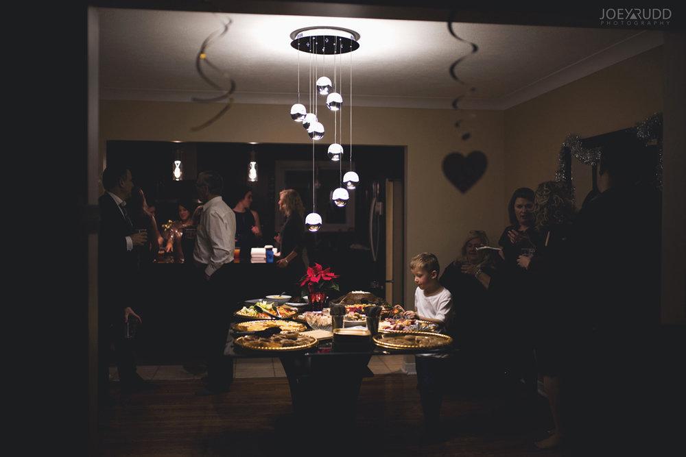 Ottawa winter wedding by ottawa wedding photographer Joey Rudd Photography Salt Preston Lights Night AirBNB