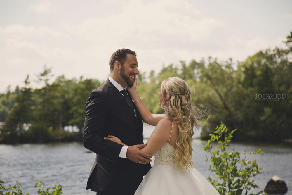 Best of 2016 Ottawa Wedding Photographer Joey Rudd Photography Candid Lifestyle Photojournalistic Wedding Photos First Look