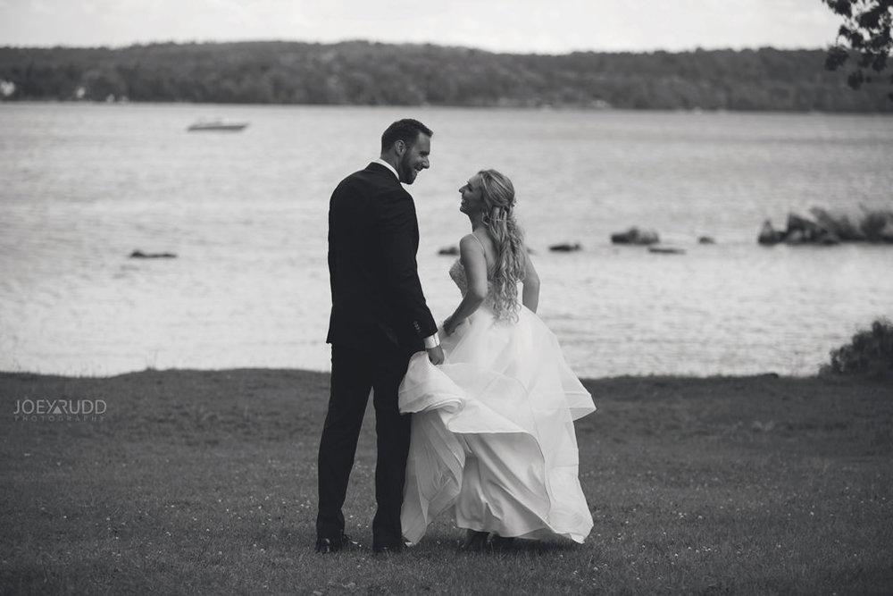 Best of 2016 Ottawa Wedding Photographer Joey Rudd Photography Candid Lifestyle Photojournalistic Wedding Photos Black and White Cute