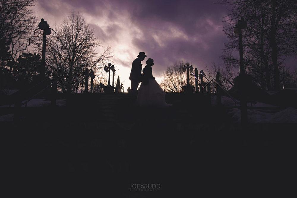 Best of 2016 Ottawa Wedding Photographer Joey Rudd Photography Candid Lifestyle Photojournalistic Wedding Photos Sunset