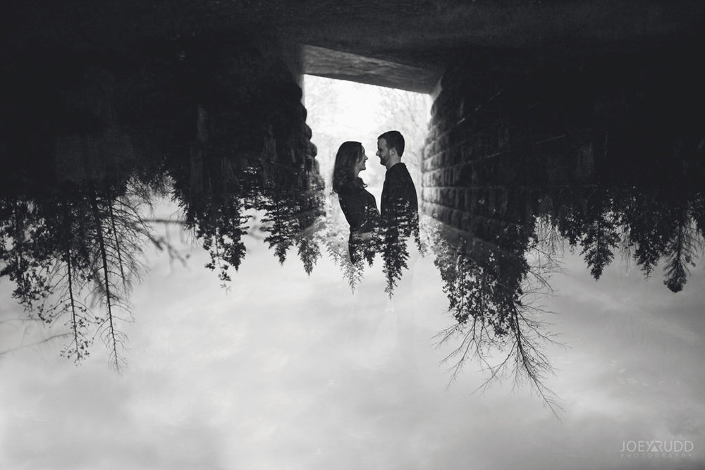 Best of 2016 Ottawa Wedding Photographer Joey Rudd Photography Candid Lifestyle Photojournalistic Wedding Photos Double Exposure Brockville