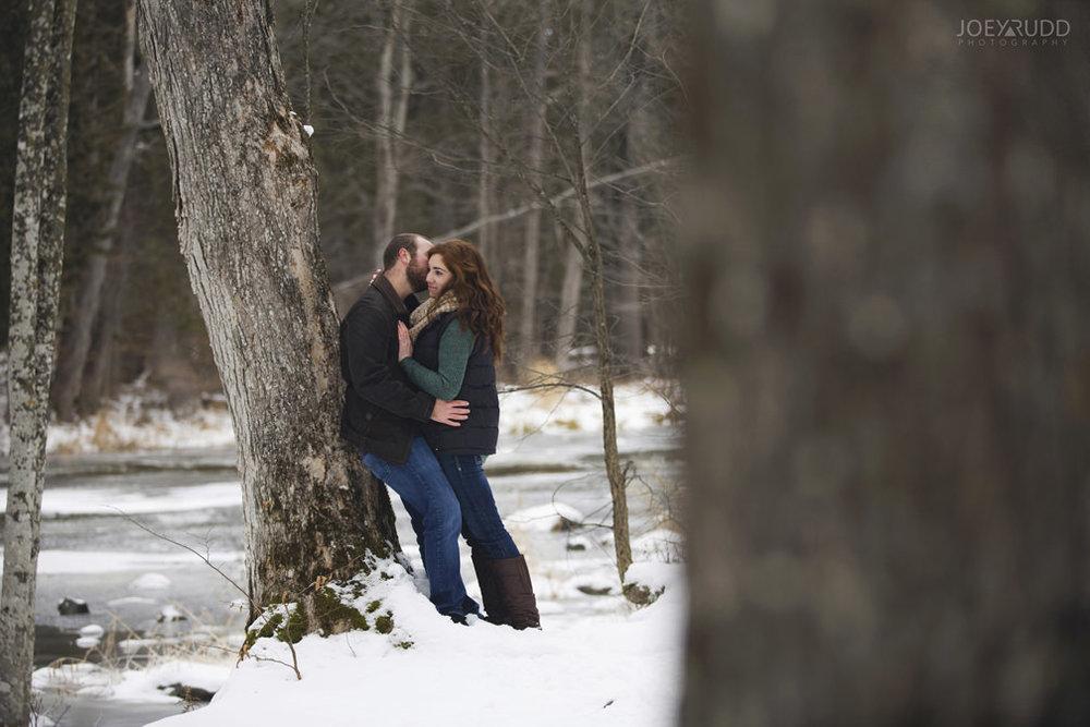Best of 2016 Ottawa Wedding Photographer Joey Rudd Photography Candid Lifestyle Photojournalistic Wedding Photos Winter Engaged