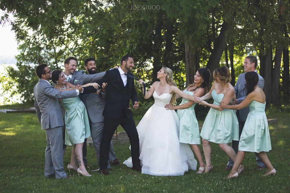 Best of 2016 Ottawa Wedding Photographer Joey Rudd Photography Candid Lifestyle Photojournalistic Wedding Photos Wedding Party Interesting Fun