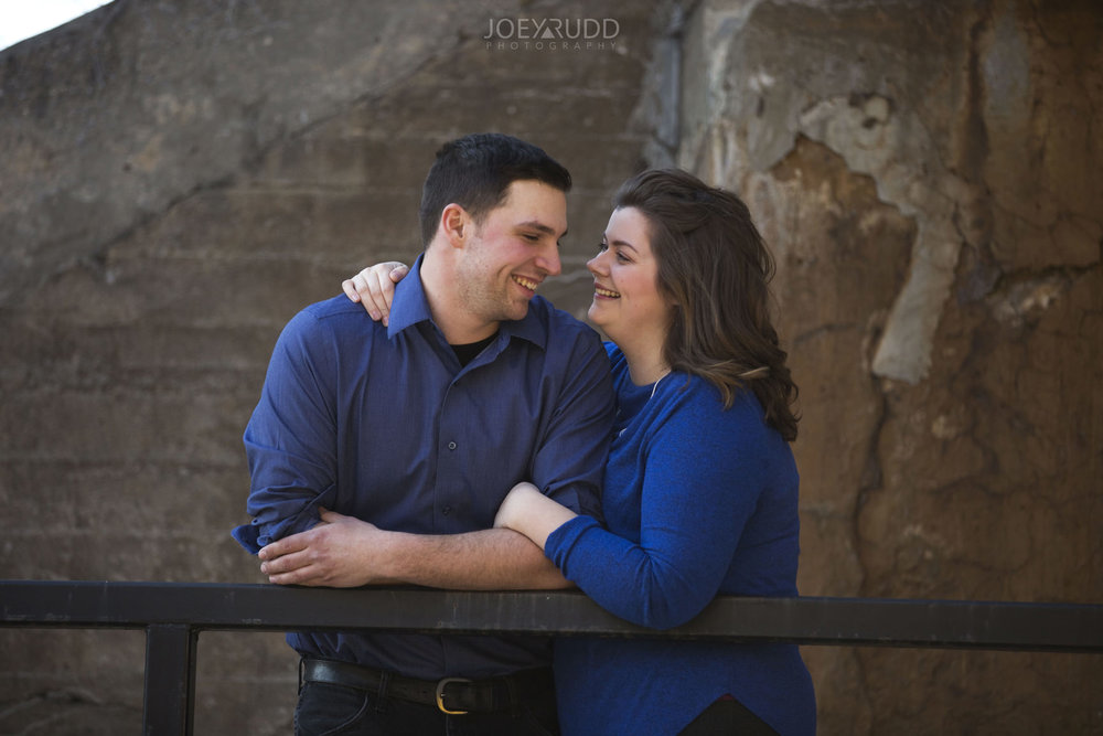 Almonte engagement photography by ottawa wedding photographer joey rudd photography couple