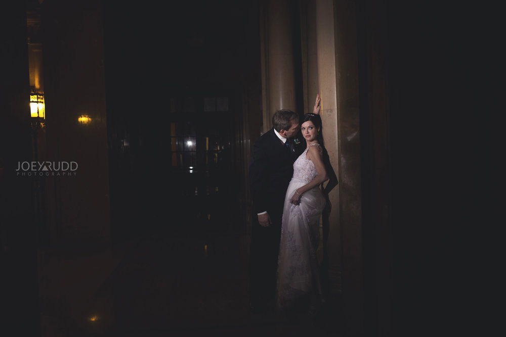 Chateau Laurier Elopement Wedding by Ottawa Wedding Photography Joey Rudd Photography Grand