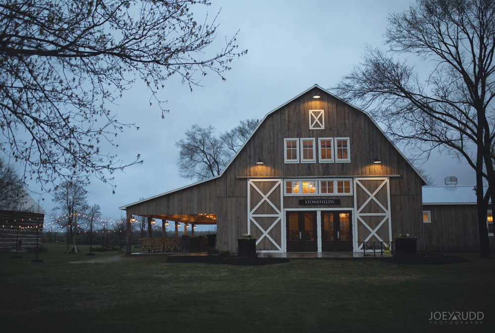 Stonefields Wedding by Ottawa Wedding Photographer Joey Rudd Photography Loft Estate Barn Outside Beautiful Best