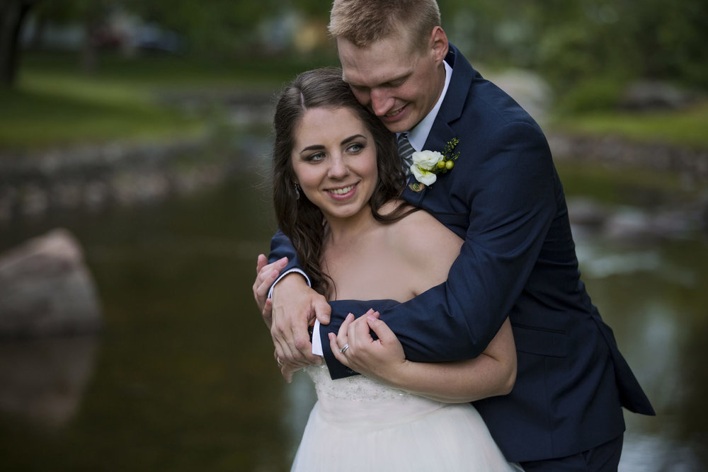 Perth Wedding in Stewart Park by Ottawa Wedding Photographer Joey Rudd Photography Beautiful
