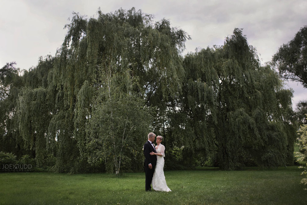 Ottawa Wedding at the Arboretum by Ottawa Wedding Photographer Joey Rudd Photography Willows Islands