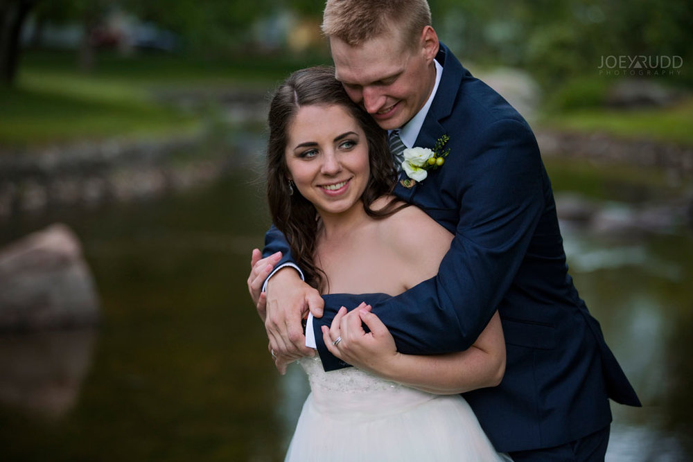 Wedding Perth Stewart Park Code's Mill Ottawa Wedidng Photographer Joey Rudd Photography Couple Pose
