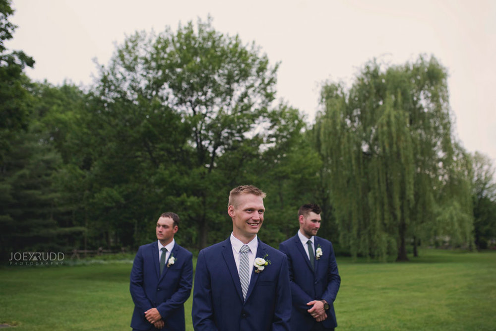 Wedding Perth Stewart Park Code's Mill Ottawa Wedidng Photographer Joey Rudd Photography Groomsmen