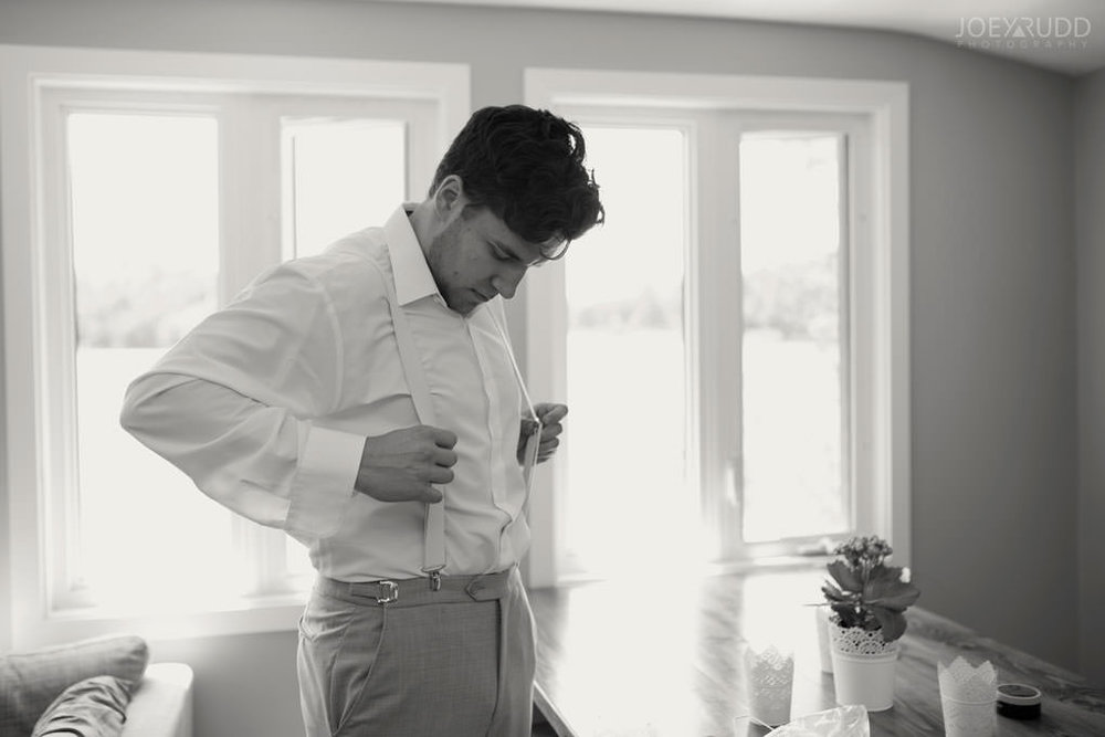 Val-des-Monts Wedding by Ottawa Wedding Photographer Joey Rudd Photography Groomsmen