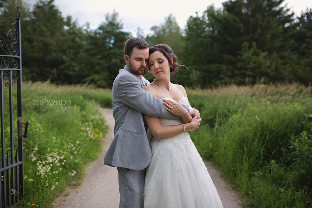 Val-des-Monts Wedding by Ottawa Wedding Photographer Joey Rudd Photography Cottage Wedding european