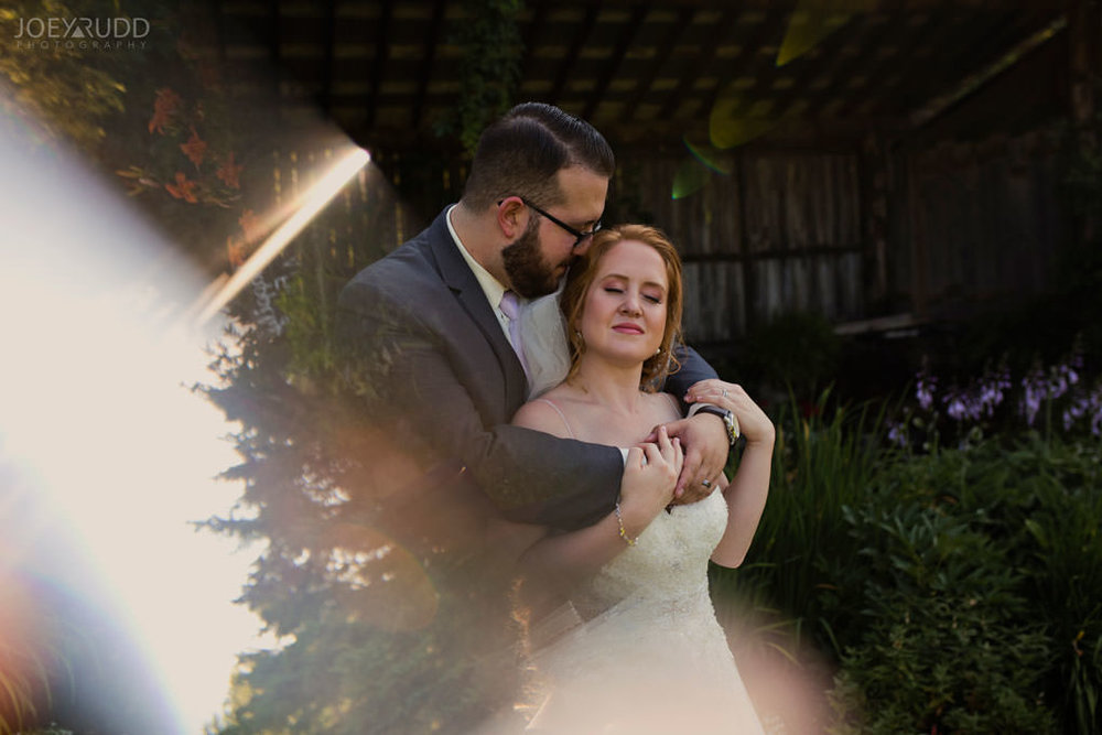Bean Town Ranch Wedding by Ottawa Wedding Photographer Joey Rudd Photography Prism Prisming