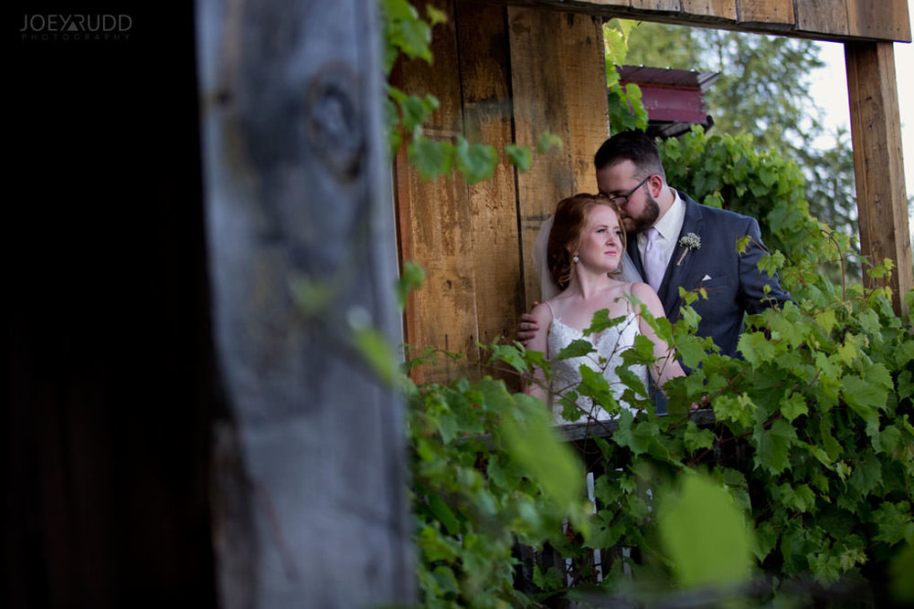 Bean Town Ranch Wedding by Ottawa Wedding Photographer Joey Rudd Photography Barn Rustic Venue