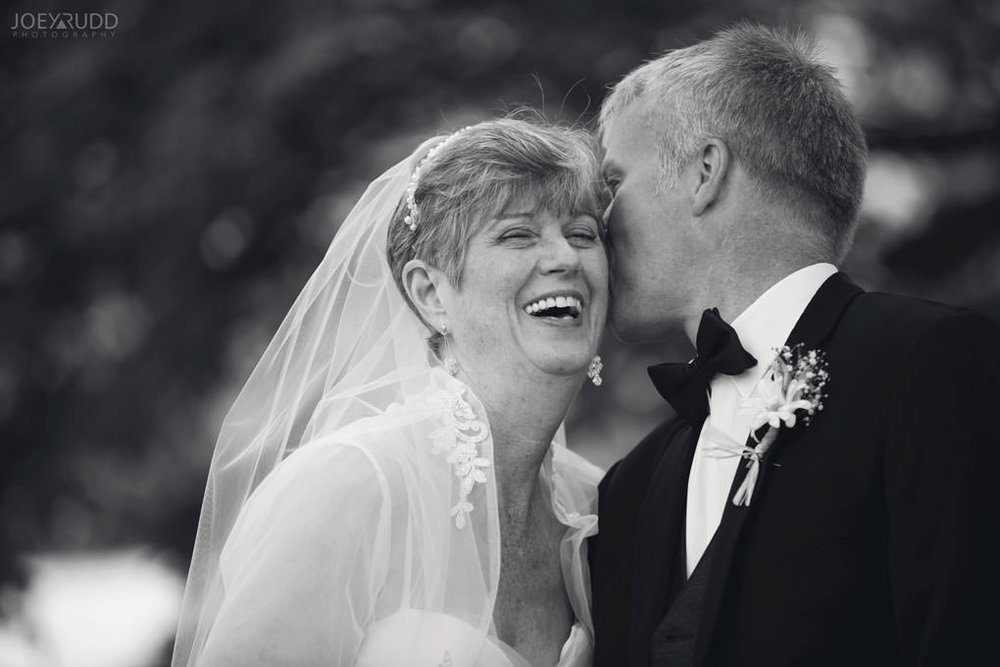 Ottawa Wedding Photographer Joey Rudd Photography Arboretum in Ottawa Park Location for Photos Outside Happy