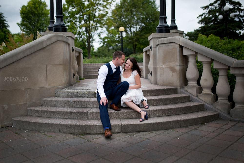 Ottawa Elopement Wedding by Elopement Photographer Joey Rudd Photography Elope Downtown Ottawa Chateau Laurier Major Hill's park