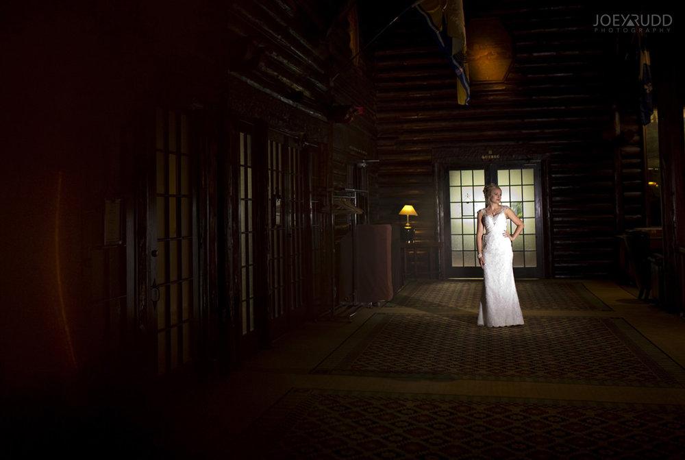 wedding at chateau montebello by ottawa wedding photographer Joey Rudd Photography Fairmont Quebec