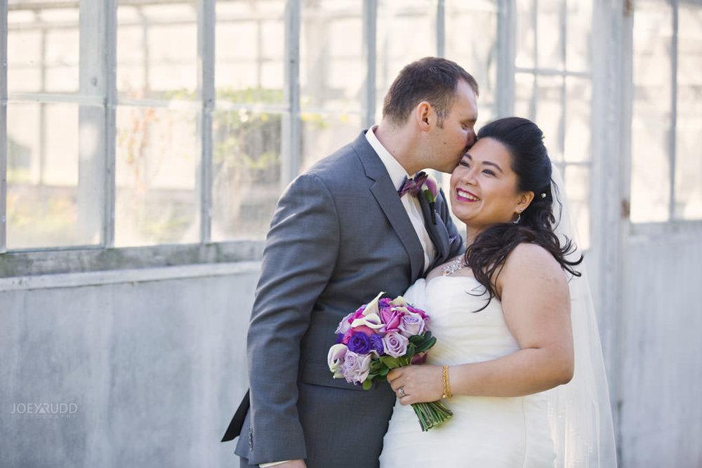 Wedding photos at the arboretum experimental farm by ottawa wedding Photographer Joey Rudd Photography