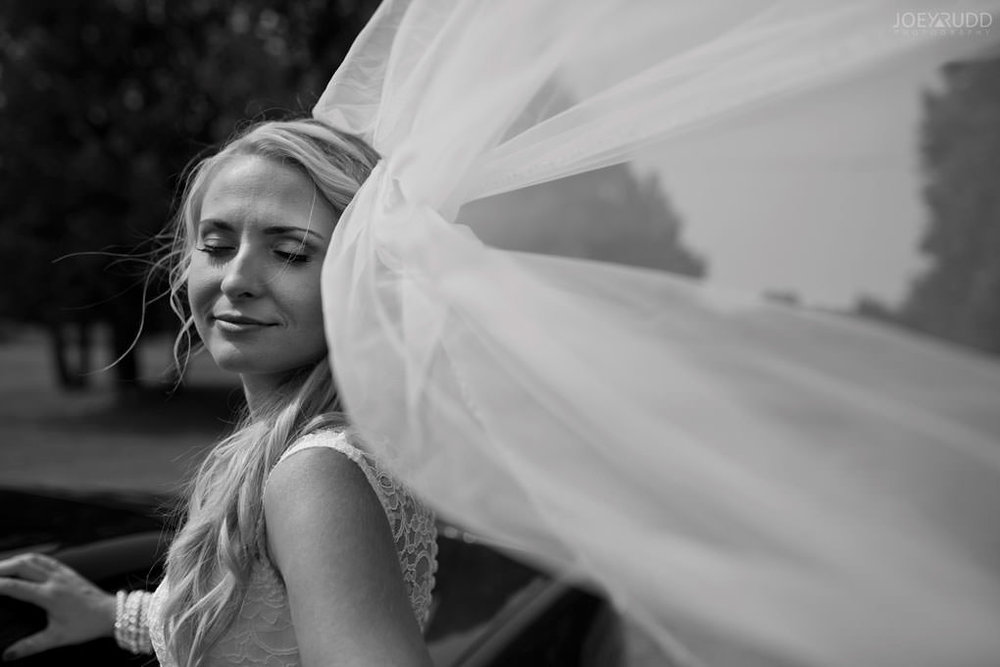 Ottawa Wedding Photography by Ottawa Wedding Photographer Joey Rudd Photography Elopement Carleton Place Smiths Falls Ontario Rustic Veil