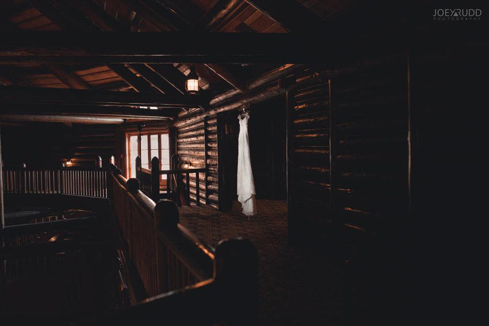 Ottawa & Quebec Wedding Photography by Ottawa Wedding Photographer Joey Rudd Photography Wedding at Fairmont Chateau Montebello Dress
