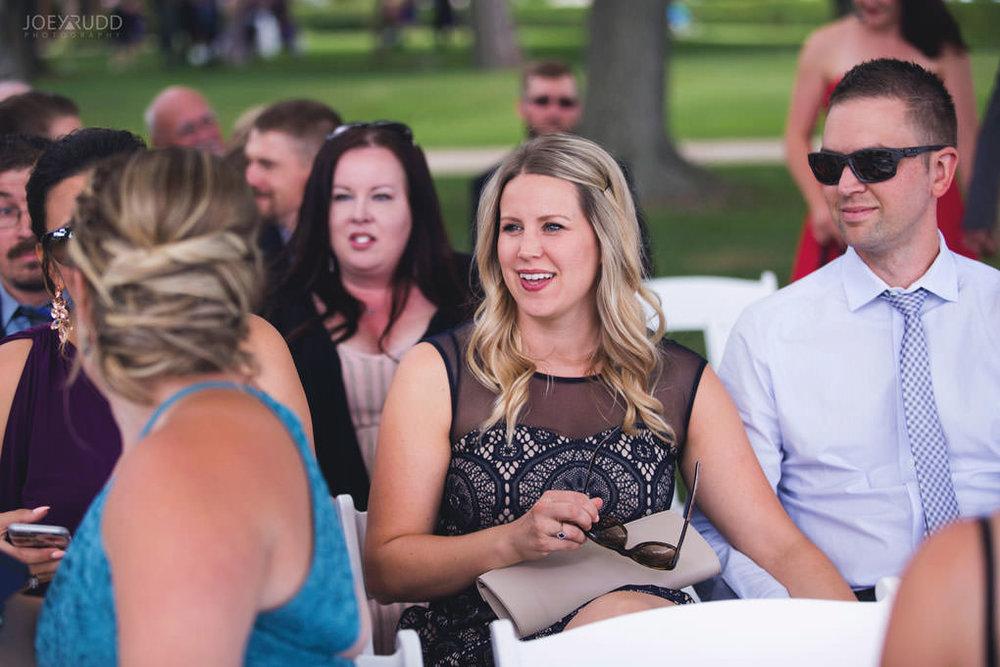 Ottawa & Quebec Wedding Photography by Ottawa Wedding Photographer Joey Rudd Photography Wedding at Fairmont Chateau Montebello Piper Avenue Wedding Guest