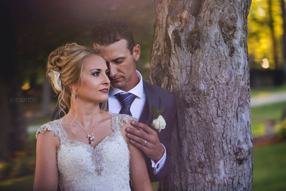 Fairmont Chateau Montebello Wedding by Ottawa Wedding Photographer Joey Rudd Photography