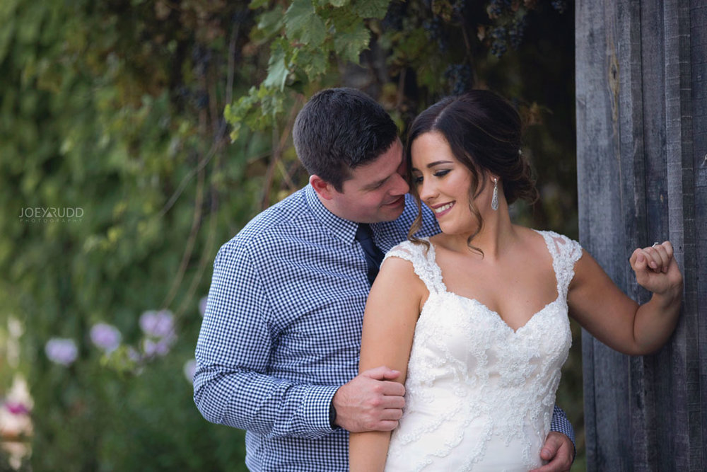 Bean Town Ranch Wedding by Ottawa Wedding Photographer Joey Rudd Photography couple rustic