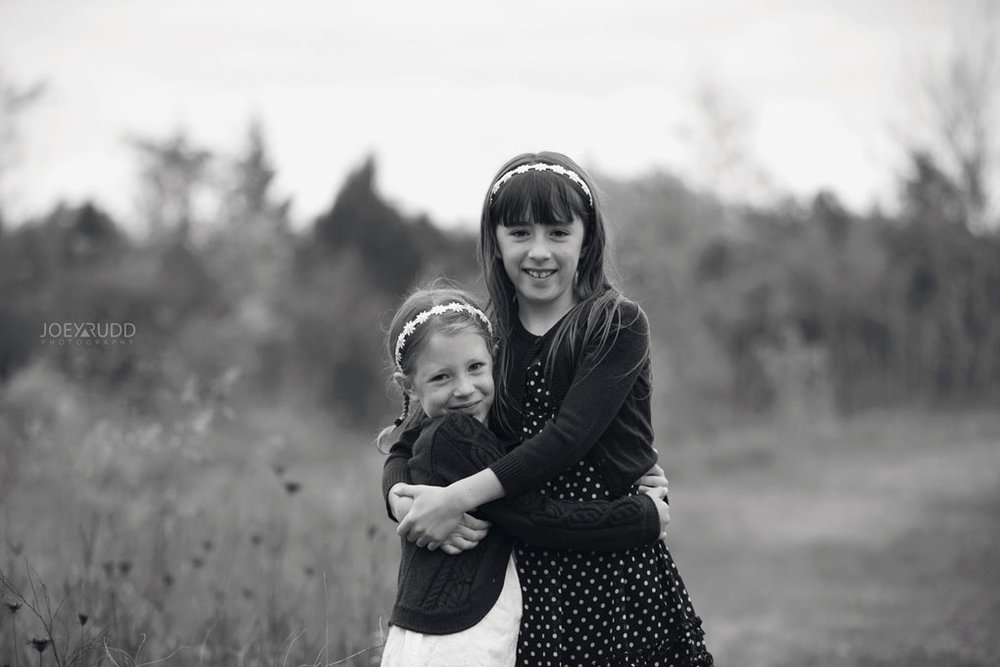 Family Photography Session in Perth Ontario by Ottawa Photographer Joey Rudd Photography Kids