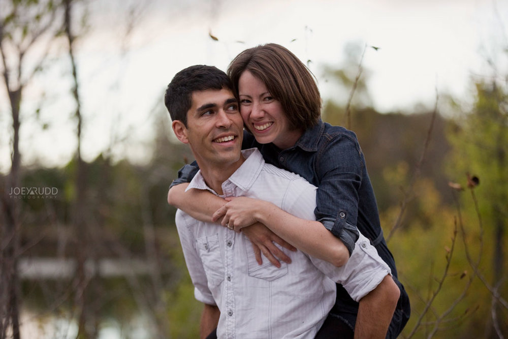Family Photography Session in Perth Ontario by Ottawa Photographer Joey Rudd Photography  Couple