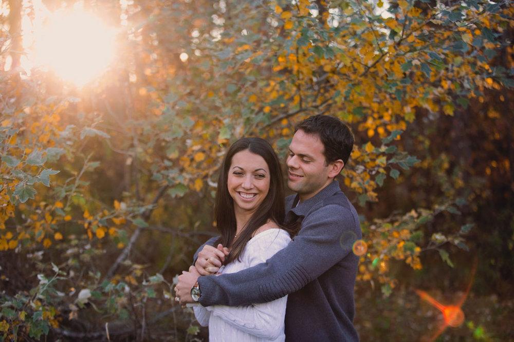Mill of Kintail Engagement Fall Engagement Ottawa Wedding Photographer Joey Rudd Photography