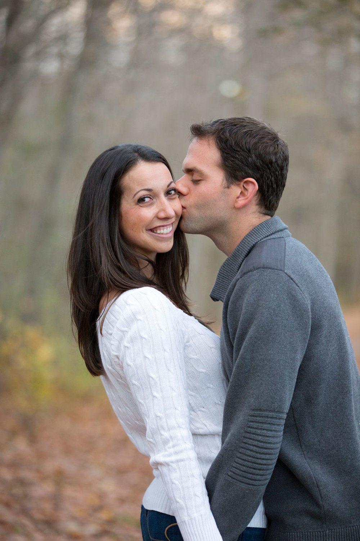 Mill of Kintail Engagement Fall Engagement Ottawa Wedding Photographer Joey Rudd Photography Happy