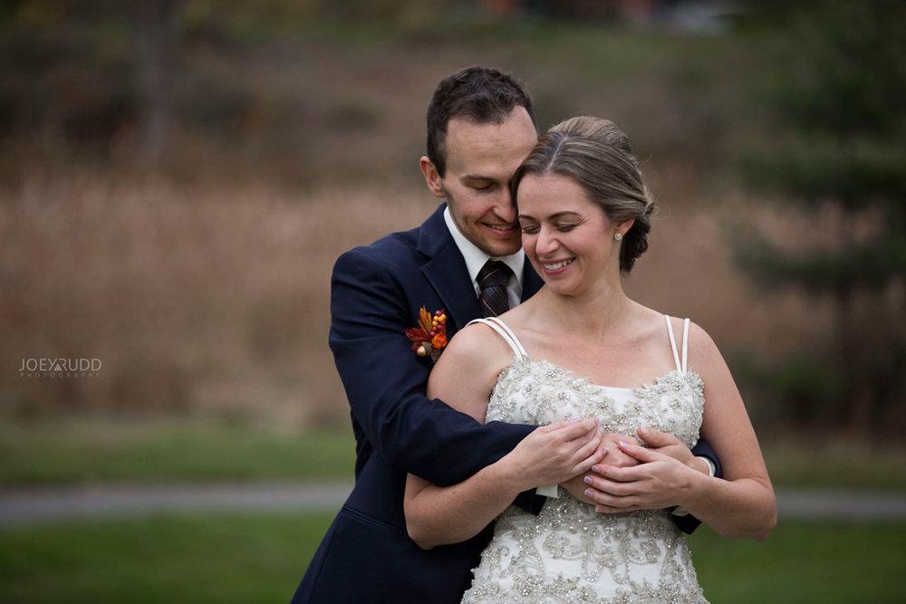 Royal Ottawa Golf Club Wedding in Gatineau by Ottawa Wedding Photographer Joey Rudd Photography Fall Colours