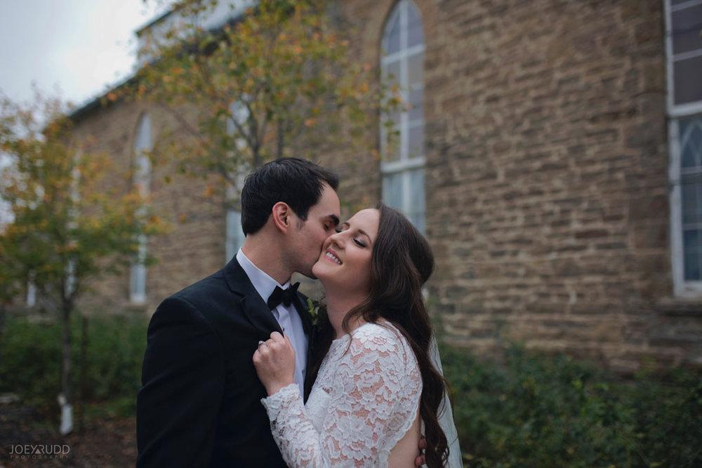 Orchard View Wedding by Ottawa Wedding Photographer Joey Rudd Photography portrait