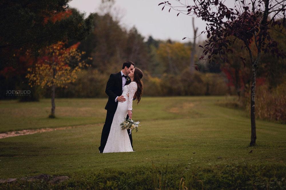 Orchard View Wedding by Ottawa Wedding Photographer Joey Rudd Photography Fall Colours