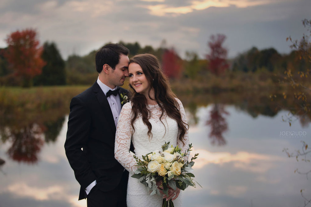 Orchard View Wedding by Ottawa Wedding Photographer Joey Rudd Photography beautiful