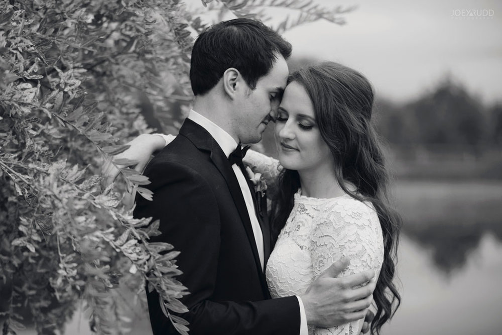 Orchard View Wedding by Ottawa Wedding Photographer Joey Rudd Photography tree