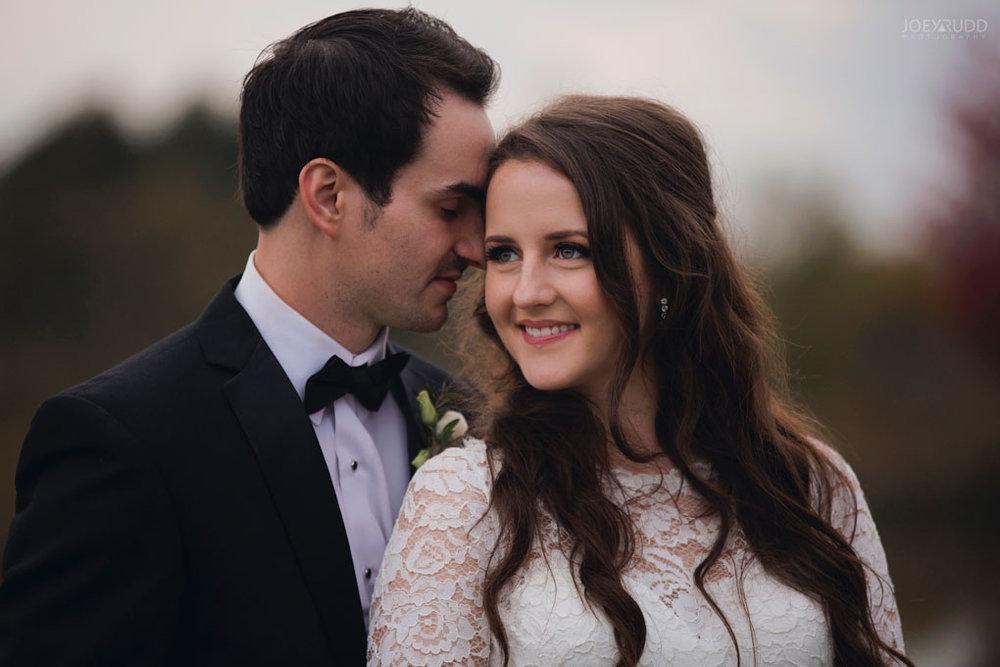 Orchard View Wedding by Ottawa Wedding Photographer Joey Rudd Photography couple
