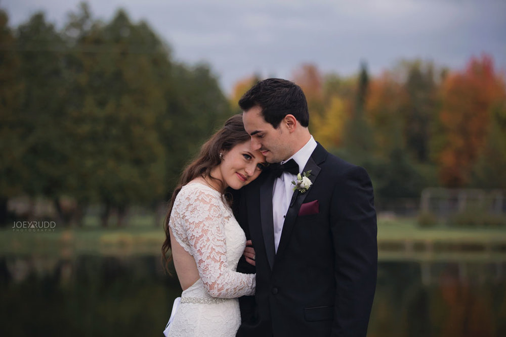 Orchard View Wedding by Ottawa Wedding Photographer Joey Rudd Photography autumn