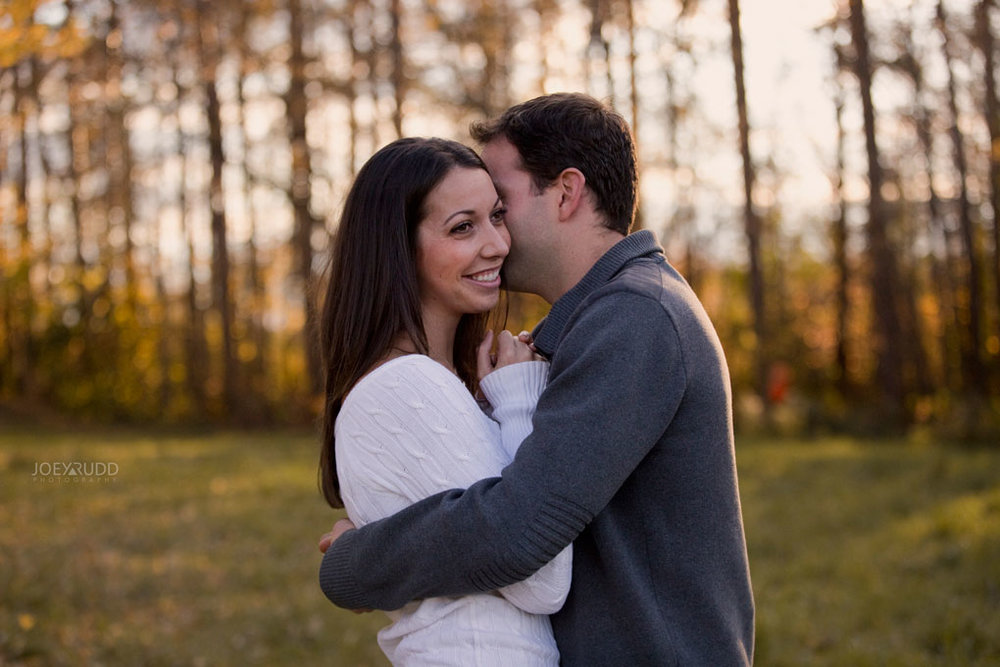 Fall Engagement at the Mill of Kintail by Ottawa Wedding Photographer Joey Rudd Photography Fall Photos Autumn Colours