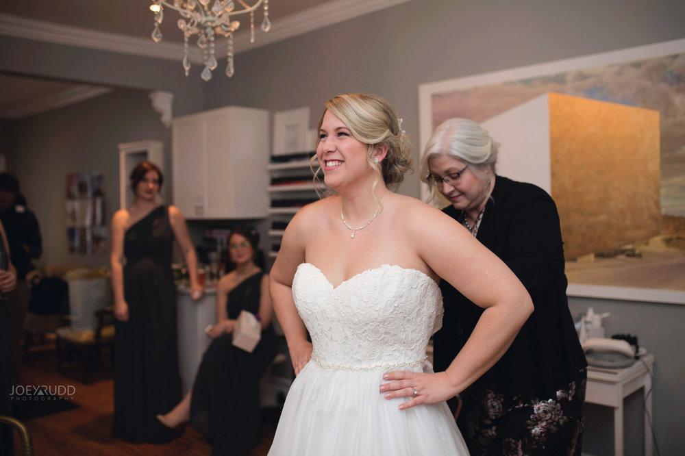 Winter Wedding Ottawa