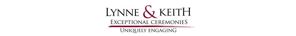 Exceptional Ceremonies Ottawa Wedding Officiant Elopement Ceremony Lynne & Keith Langille
