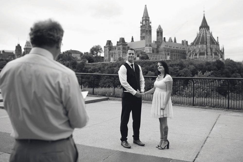 Elopement Wedding Officiant, Elopement Wedding Photographer, Ottawa Wedding Photographer, Ottawa Wedding Photography, Parliament, Major's Hill Park