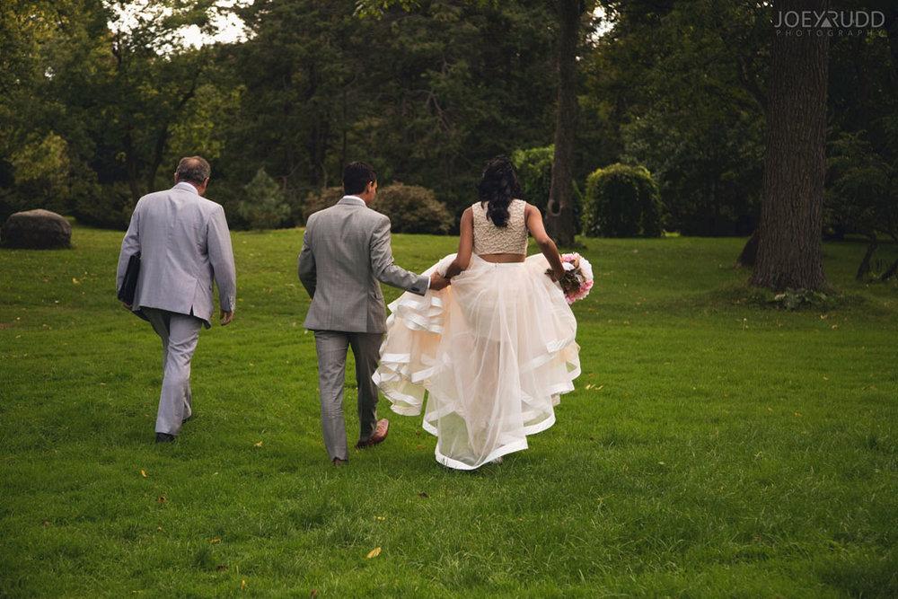 Elopement Wedding Officiant, Elopement Wedding Photographer, Ottawa Wedding Photographer, Ottawa Wedding Photography, Park Arboretum
