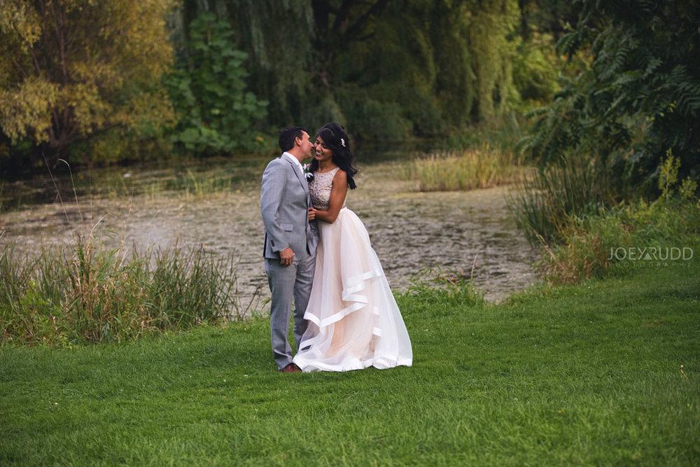Elopement Wedding Officiant, Elopement Wedding Photographer, Ottawa Wedding Photographer, Ottawa Wedding Photography, Pond