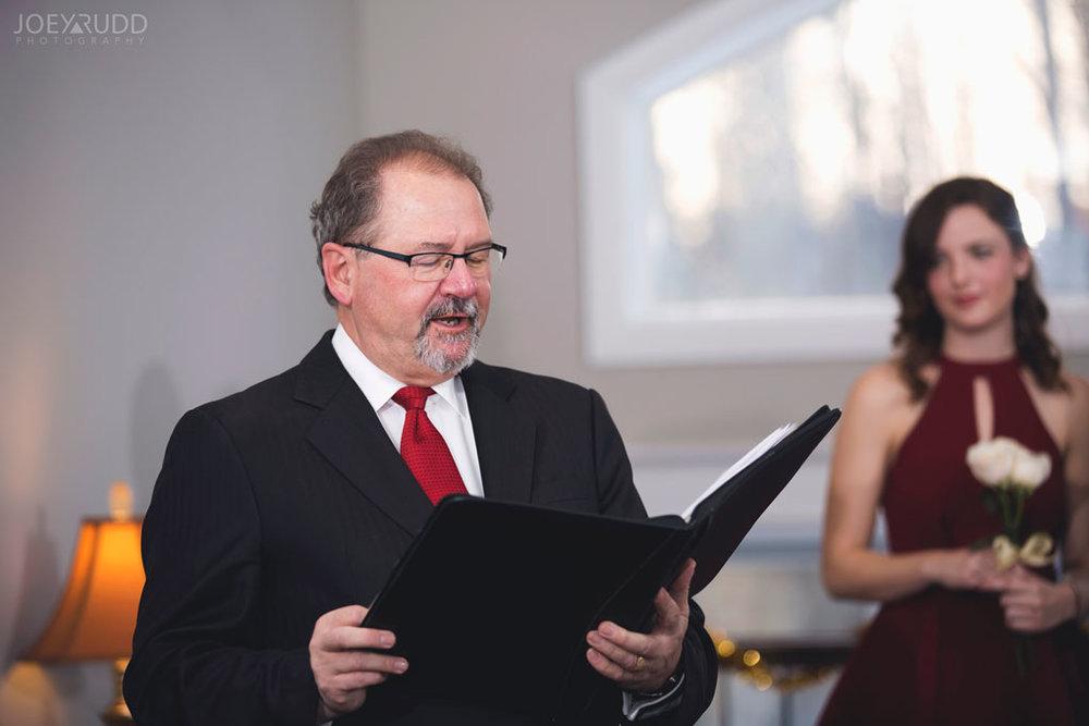 Elopement Wedding Officiant, Elopement Wedding Photographer, Ottawa Wedding Photographer, Ottawa Wedding Photography, In Home