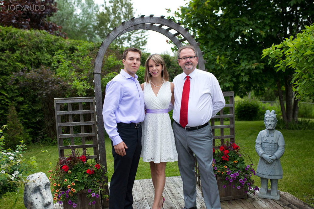 Elopement Wedding Officiant, Elopement Wedding Photographer, Ottawa Wedding Photographer, Ottawa Wedding Photography, Backyard Wedding Keith
