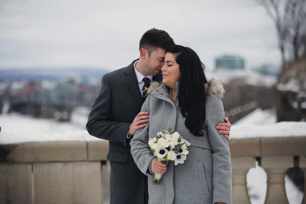 Elopement, Ottawa, Wedding Photographer, Elopement Photographer, Joey Rudd Photography, Downtown Ottawa, Chateau Laurier, View